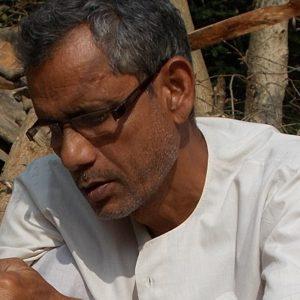 Nishikanta Das