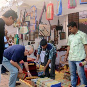 25Bengal-Goa Folk Mela-----Bangla Natak13