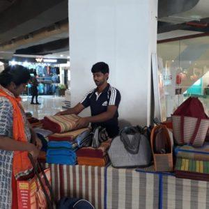 Brookefield Mall, Bangalore