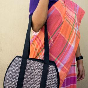 Aple Bag.13x10x4