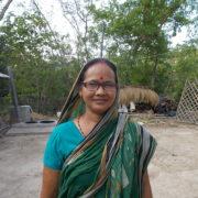 Gouri Bala Das