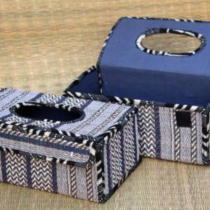 Tissu Box 1