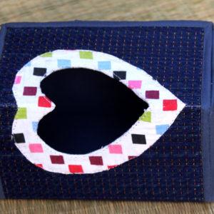 Tissu Box 2 8.5x4.5x5